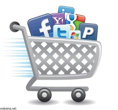 carrello e-shop